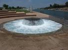 סוד המים החמים בפארק נחל חדרה