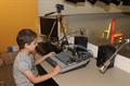תזזים - מרכז בגובה העיניים החדש במוזיאון הילדים