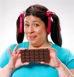 חייב שוקולד עכשו?!