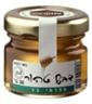 דבש טהור מפרחי בר בצנצנת זכוכית. תכולה: 30 גרם.