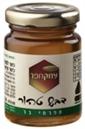 דבש טהור מפרחי בר בצנצנת זכוכית. תכולה: 130 גרם.