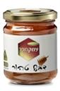 דבש טהור מפרחי בר בצנצנת זכוכית. תכולה: 250 גרם.