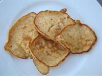 לביבות גבינה ב-2 דקות