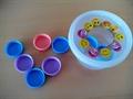 צעצוע לפעוטות תוצרת בית