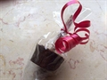 מקל שוקולד למשקה חם