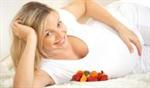 תזונת ספורט בזמן הריון
