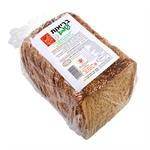 לחם בריאות ושובע