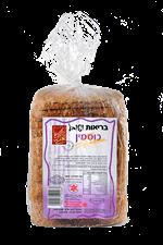 לחם בריאות ושובע כוסמין