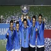 גביע הדיוויס של ארגנטינה!