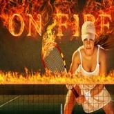 טניס אש